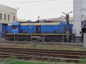 Photo: TEM2-286 (ZTK Siarkopol) {Bydgoszcz Główna; 2015-05-28}
