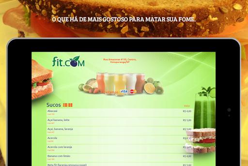 【免費旅遊App】Fit.com-APP點子