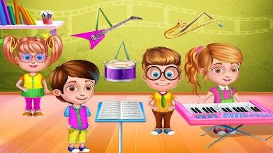 School Teacher My Classroom screenshot thumbnail