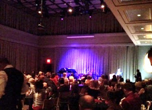 Photo: Rick DellaRatta and Jazz for Peace Performance at the Smith Center for Nevada Youth Alliance