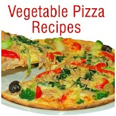 Vegetable Pizza Recipes - Free Pizza Recipes