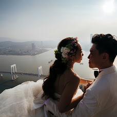 Wedding photographer Misha Shpenyk (MONROphotography). Photo of 09.02.2018