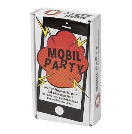 Spel - Mobilparty