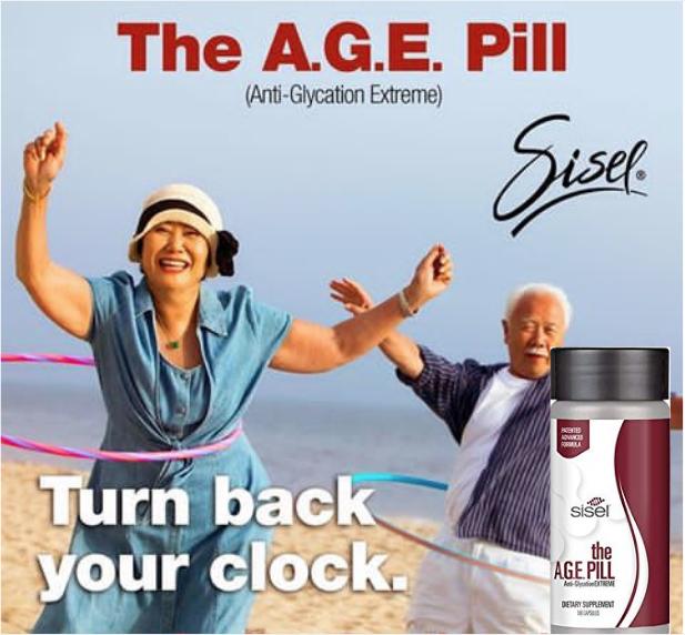 age pill longevity