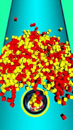 BHoles: Color Hole 3D screenshot 9