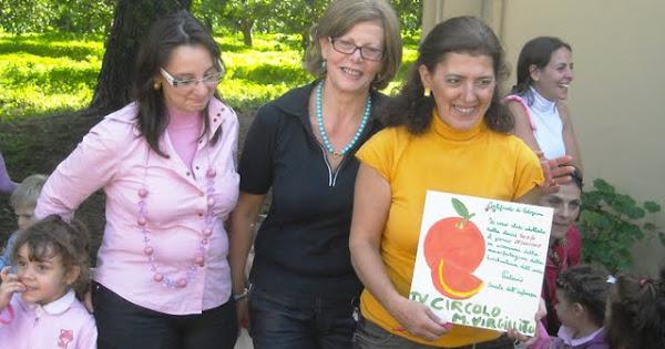 2008-11 Fattoria Didattica Mineo