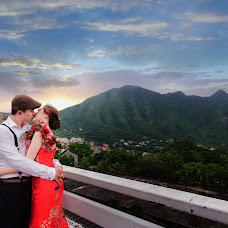 Wedding photographer Tran Minh (TranMinh). Photo of 08.06.2016