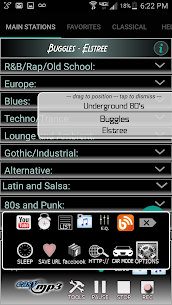 Internet Radio Recorder Pro 4.0.6.5 Cracked Apk 2