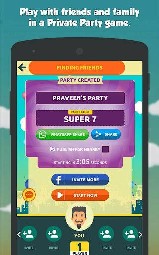 Donkey Quiz: India's Quiz Game screenshot 18
