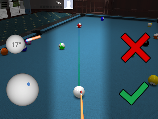 Pool Online - 8 Ball, 9 Ball screenshots 12