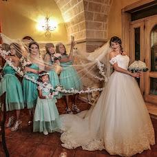 Huwelijksfotograaf Alessandro Spagnolo (fotospagnolonovo). Foto van 19.11.2018