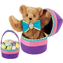 Photo: Easter Egg Bear