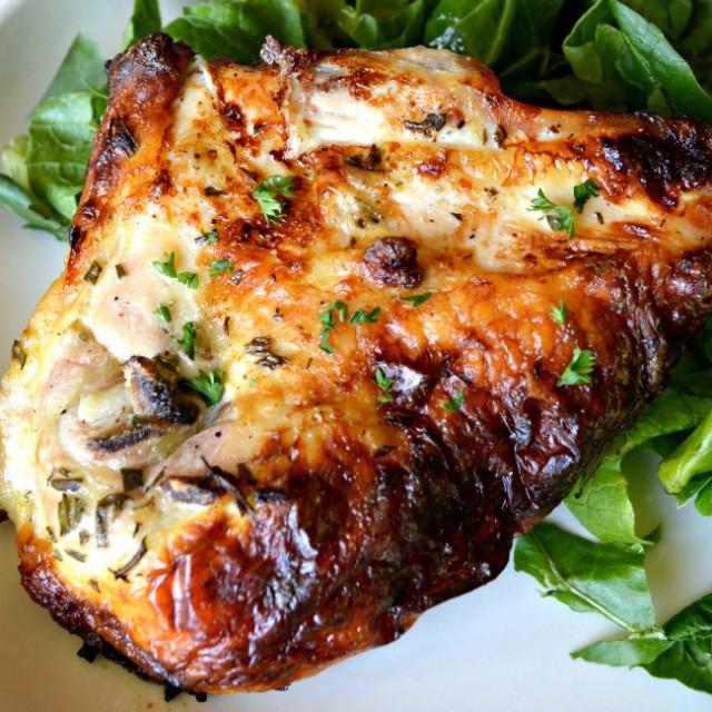Buttermilk Roast Chicken Recipes