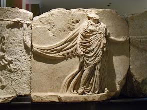 Photo: Burdur, Dansende Menaden uit het Heroon van Sagalassos