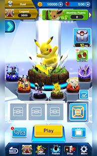Game Pokémon Duel APK for Windows Phone