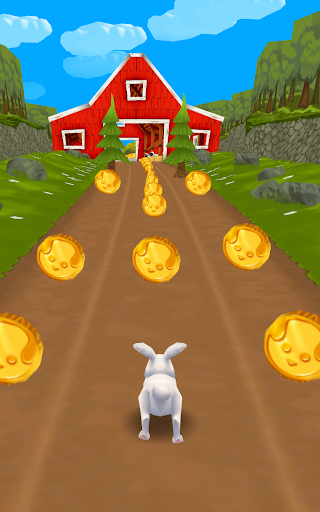 Pets Runner Game - Farm Simulator apkpoly screenshots 8