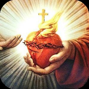 Resultado de la imagen de CORAZON DE JESUS
