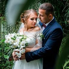 Wedding photographer Inna Zbukareva (inna). Photo of 14.12.2017