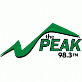 The Peak 98.3 fm, KPPK
