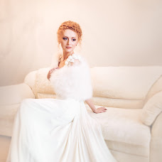 Wedding photographer Tatyana Trofimova (magic-art). Photo of 03.01.2014