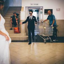 Wedding photographer Francesco Raccioppo (frphotographer). Photo of 17.09.2018