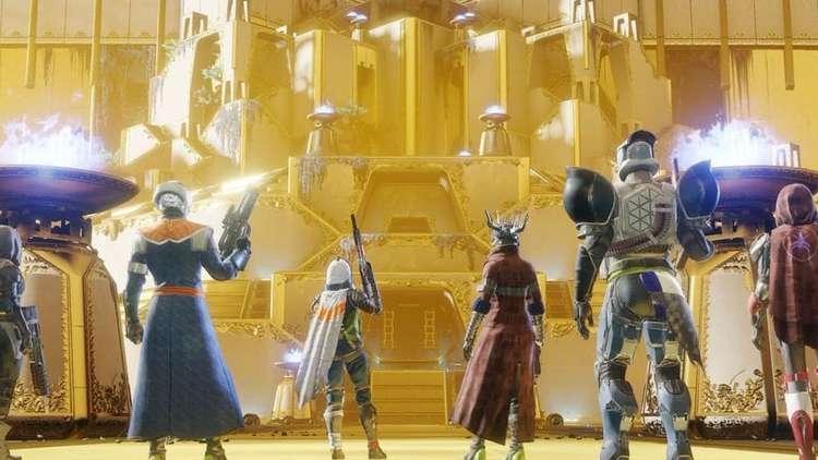 Destiny 2 Leviathan raid guide and walkthrough: Checkpoints ...