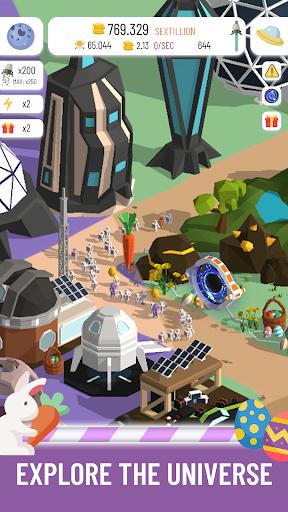Space Colony: Idle 2.6.2 screenshots 3