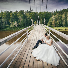 Wedding photographer Marcis Baltskars (Baltskars). Photo of 12.06.2017