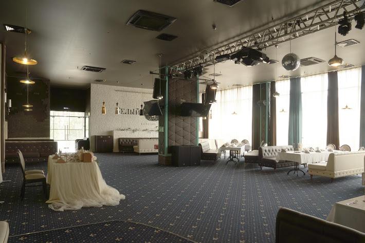 Фото №6 зала Белый рояль