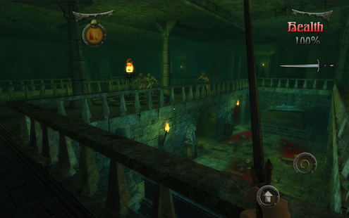 Stone Of Souls 2: Stone Parts Screenshot