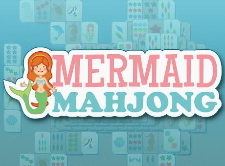 Mermaid Mahjong