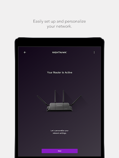 Nighthawk (formerly Up) screenshot 6