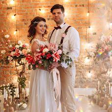 Wedding photographer Mikhail Pesikov (mikhailpesikov). Photo of 10.05.2017