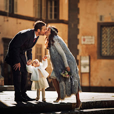 Wedding photographer Gianluca Adami (gianlucaadami). Photo of 21.11.2017