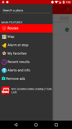 NY Downtown Connection Live 17081409 screenshot 2092397