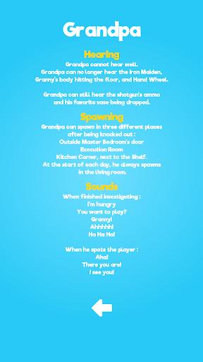 Granny Guide (Game Guide & Walkthrough) 1.0 screenshots 14