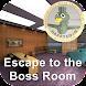 脱出ゲーム ボスの部屋への脱出 - Androidアプリ