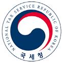 모바일 국세청 icon