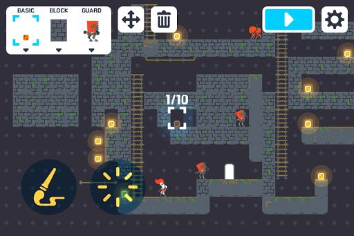 Lode Runner 1 1.0.5 Mod screenshots 2