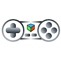 Retro Game Center (enjoy classic/emulation games) icon