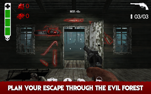 玩免費動作APP|下載Evil Dead: Endless Nightmare app不用錢|硬是要APP