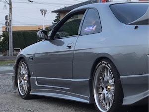 スカイライン ECR33 GTS25t typeM'97のカスタム事例画像 夢さんの2018年07月15日01:23の投稿