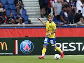 Officiel: un ancien international U17 signe à Waasland-Beveren