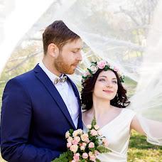 Wedding photographer Anastasiya Tiodorova (Tiodorova). Photo of 12.06.2017