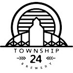 Logo for Township 24 Brewery