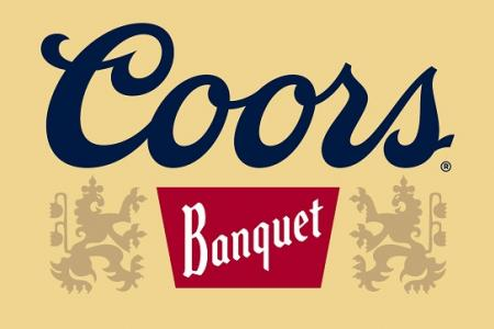 Logo of Coors Banquet