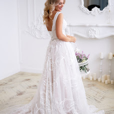 Wedding photographer Anastasiya Myshenkova (photonaya). Photo of 27.03.2018