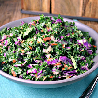 Kale Slaw Recipes.