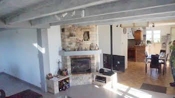 Maison 10 pièces 167 m2