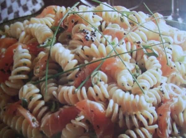 Mighty Good Shrimp Salad Recipe